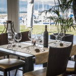 restaurant fribourg vue lac neuchatel banquets
