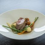restaurant lac neuchatel avec vue lac souper entreprise