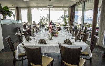 banquets restaurant au bord du lac de neuchatel a portalban fribourg